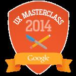 Google UX masterclass africa